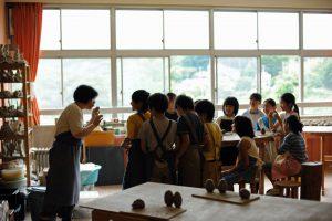 子どもの発達段階に沿った教育