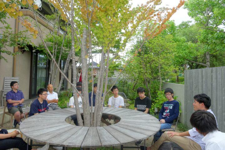 森の語り場2