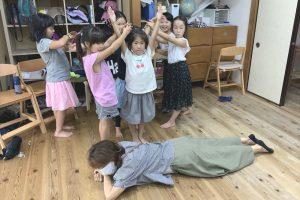 演劇ワークショップ(分野別学習)