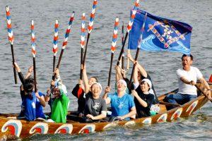 海の運動会:馬天ハーリー